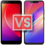 Infinix Smart 2 Pro Vs Hot 6X