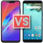 Infinix Note 5 Vs Hot 6X