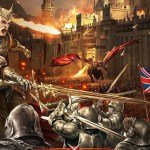King Of Avalon Dragon Warfare MOD APK