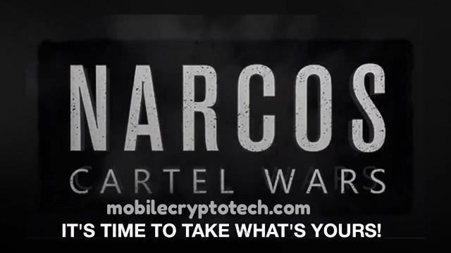 Narcos Cartel Wars MOD APK