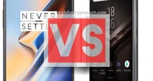 Asus ROG Phone Vs OnePlus 6T