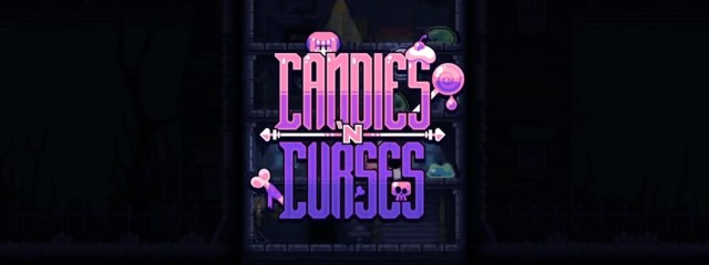 Candies n Curses MOD APK