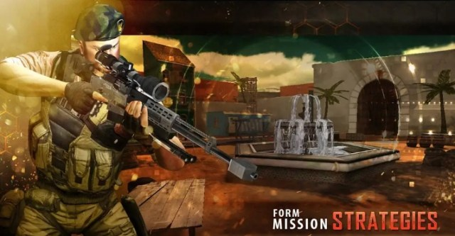 Unfinished Mission MOD APK