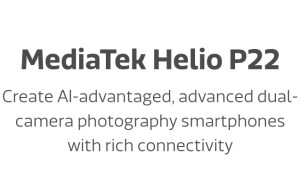MediaTek Helio P22 MT6762