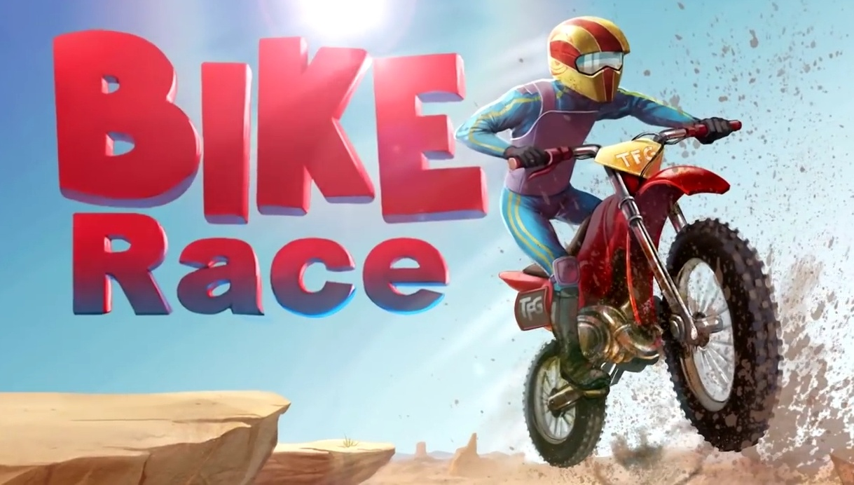 Bike Race Hack (All Versions) - Dieorhack