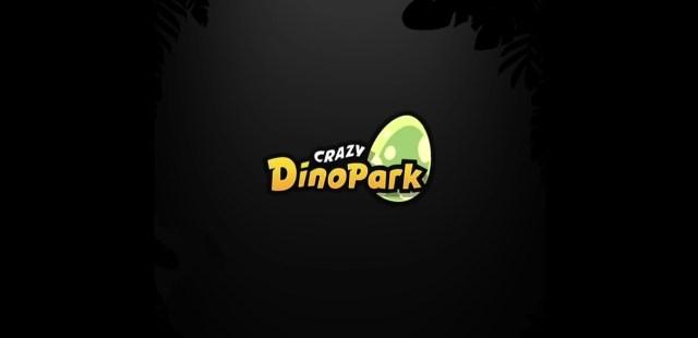 Crazy Dino Park MOD APK