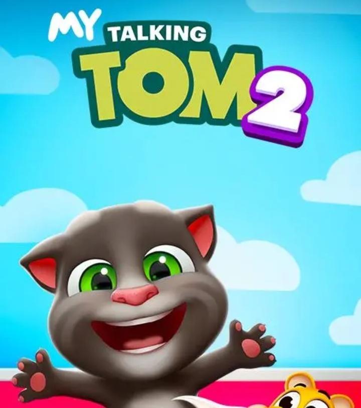 my talking tom hack download apk