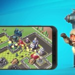 Mad Rocket Fog Of War MOD APK