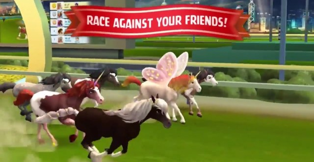 Horse Haven World Adventures MOD APK