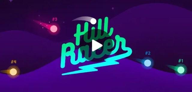 Hill Racer MOD APK