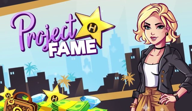 Project Fame: Idle Hollywood MOD APK