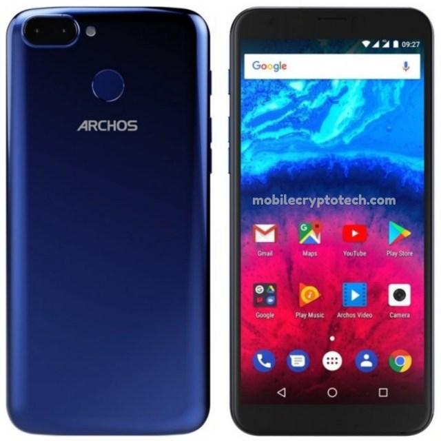 Archos Core 55S Ultra