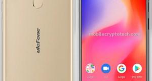 Ulefone S10 Pro