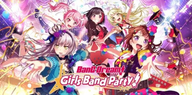 Bang Dream MOD APK