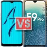 Oppo A7 Vs F9 Pro