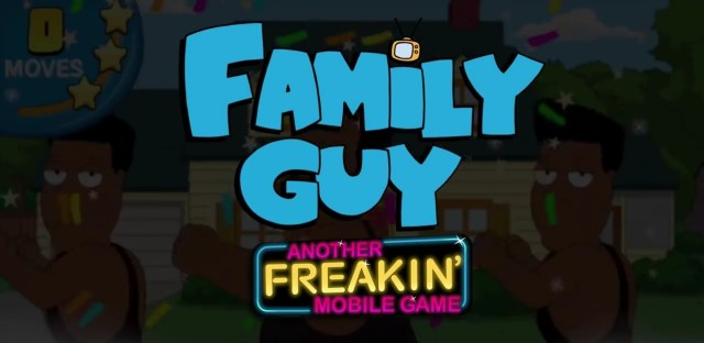 Family Guy Another Freakin Mobile Game MOD APK