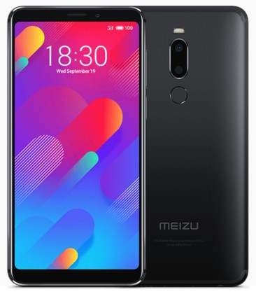Meizu M8 Advanced Edition