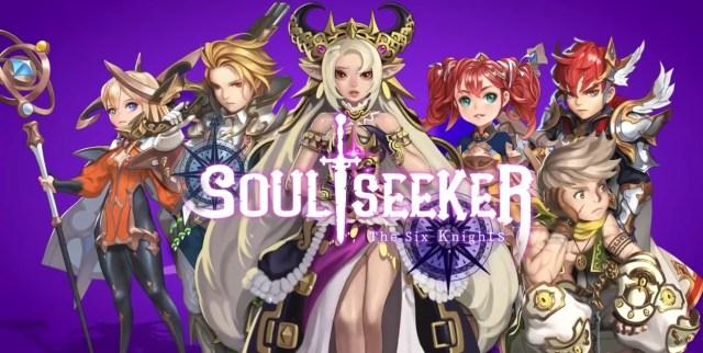 Soul Seeker: Six Knights MOD APK
