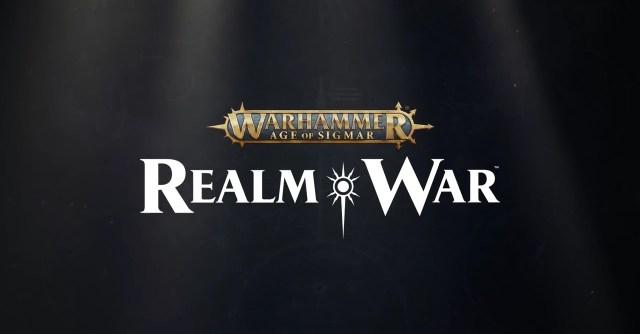 Warhammer Age of Sigmar MOD APK