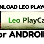 Leo PlayCard APK APP