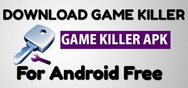 Game Killer APK APP
