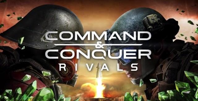 Command & Conquer: Rivals MOD APK