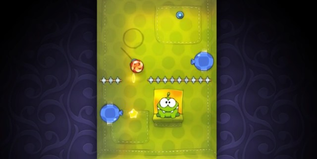 Cut The Rope Full Free MOD APK
