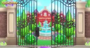Royal Garden Tales MOD APK