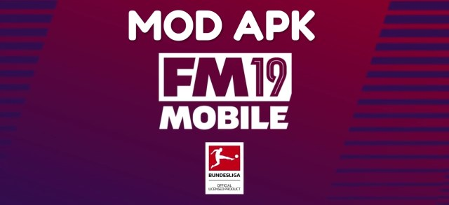 Football Manager 2019 Mobile MOD APK