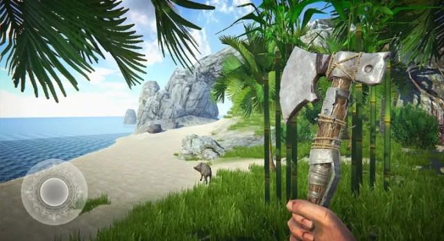 Last Pirate: Island Survival MOD APK