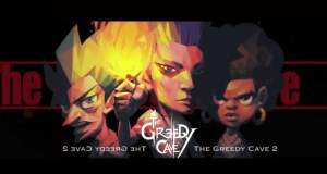 Greedy Cave 2 MOD APK