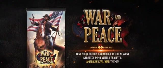War and Peace MOD APK