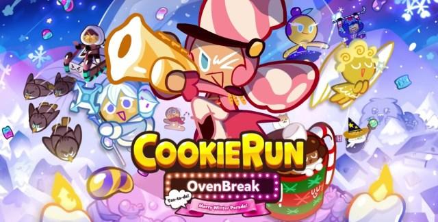 Cookie Run: OvenBreak MOD APK
