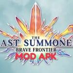 Brave Frontier: The Last Summoner MOD APK