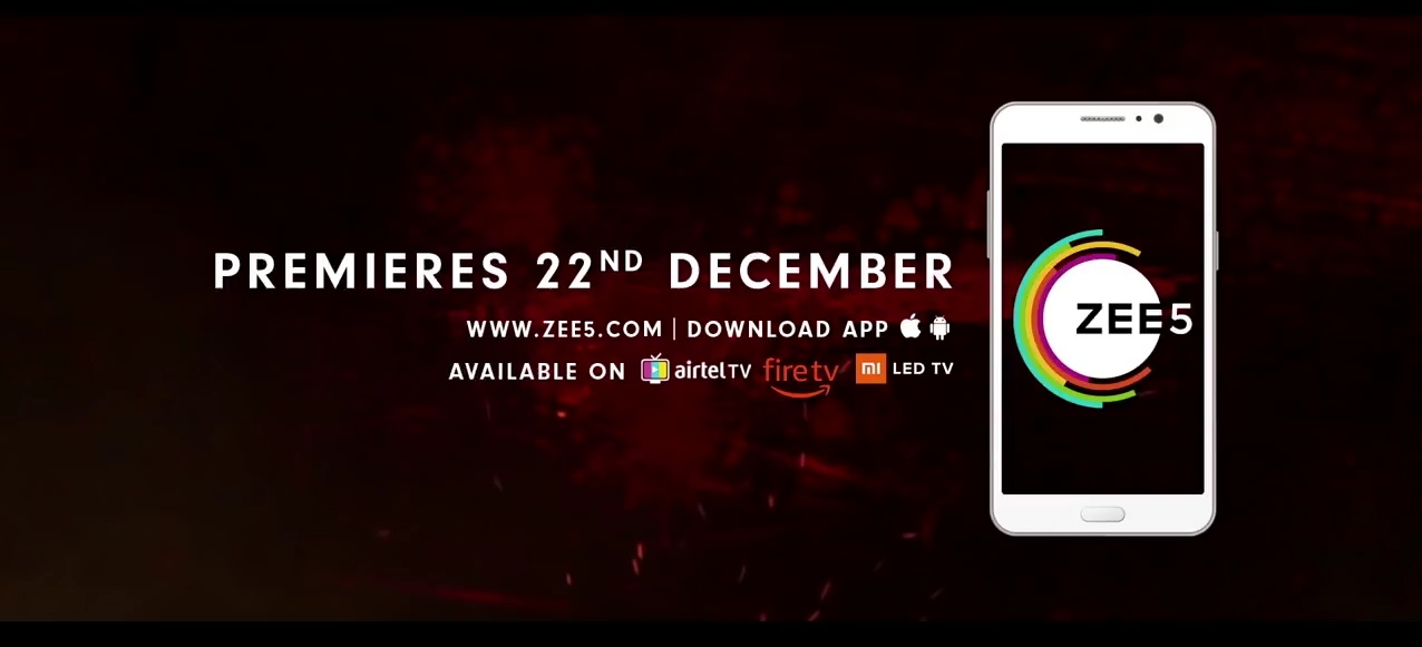 ZEE5 Premium MOD APK Hack Account Download For Android