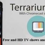 Terrarium TV Premium MOD APK