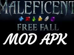 Maleficent Free Fall MOD APK