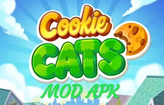 Cookie Cats MOD APK