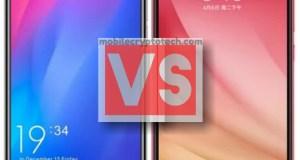 Elephone A5 Vs Xiaomi Mi 8 Lite