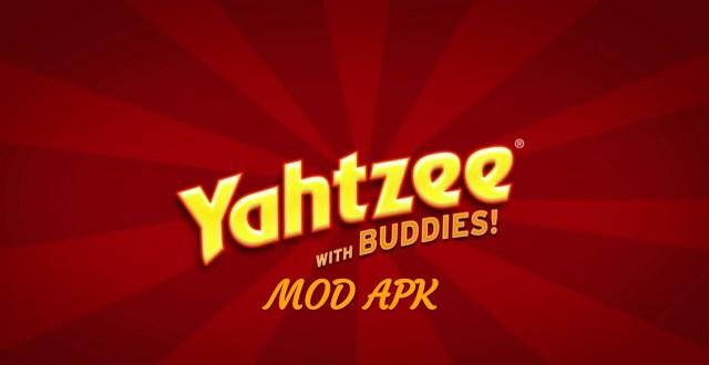 New YAHTZEE With Buddies MOD APK