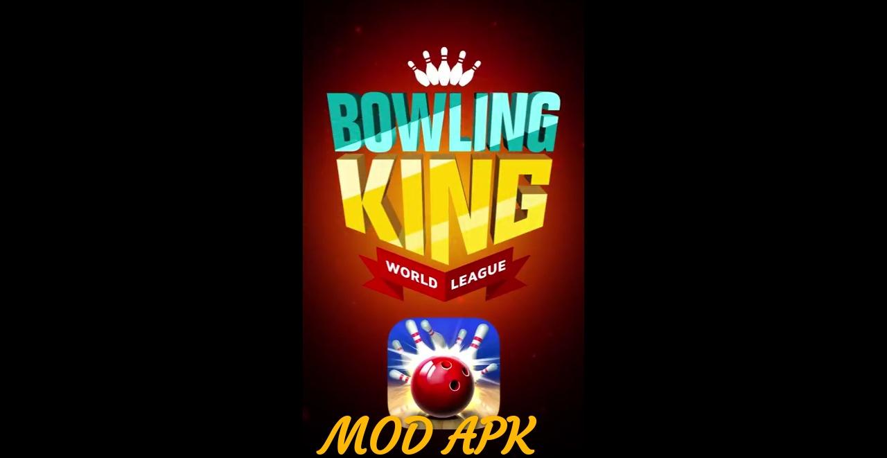 bowling king apk mod 2018