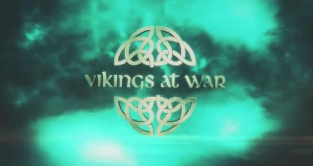 Vikings at War MOD APK