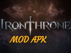 Iron Throne MOD APK
