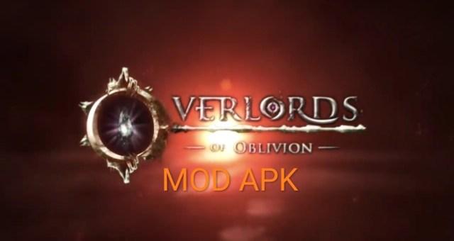 Overlords of Oblivion MOD APK
