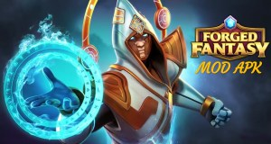 Forged Fantasy MOD APK