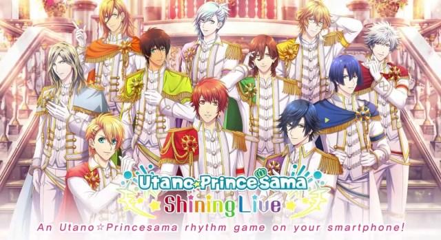 Utano Princesama: Shining Live MOD APK