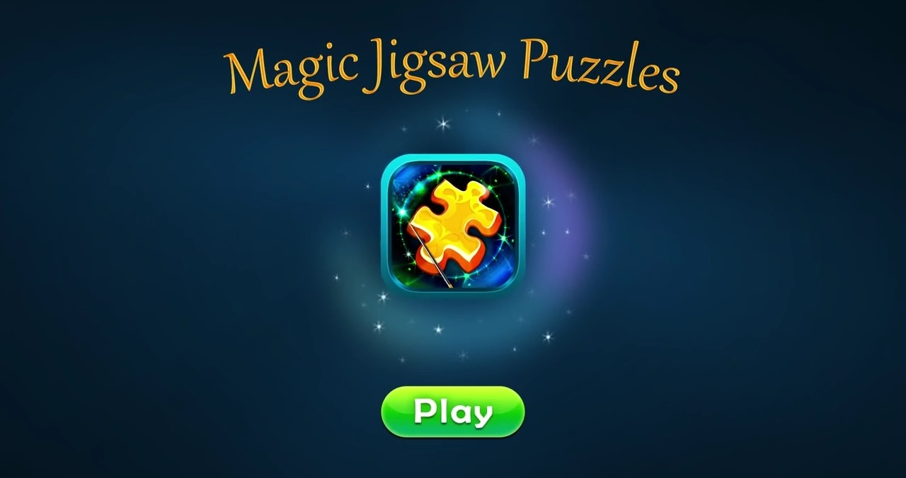 Magic Jigsaw Puzzles MOD APK Hack Cheats Unlimited Coins