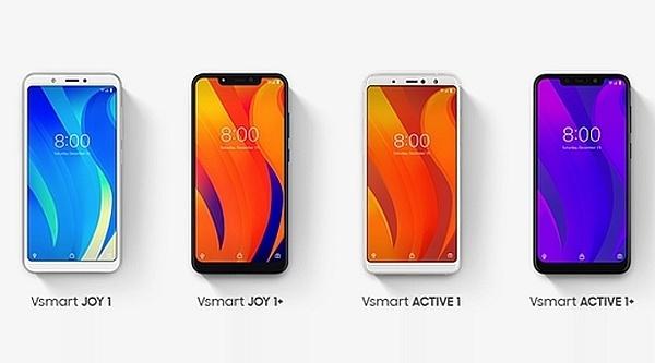 Vsmart Active 1+