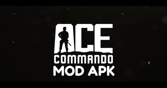 Ace Commando MOD APK