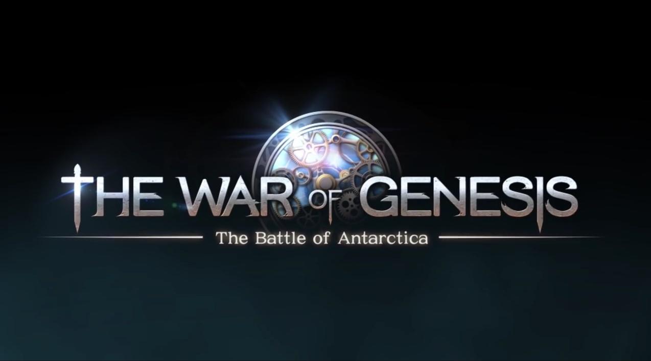 The War of Genesis MOD APK Hack Cheats Unlimited Money